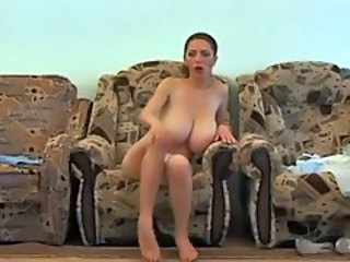 Amateur Amazing Big Tits Natural Solo Teen