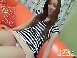 Asian Japanese Skirt Teen Upskirt
