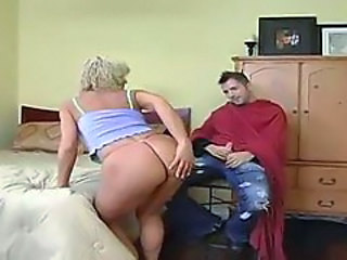 Ass MILF Mom Old and Young