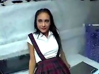 Teen Uniform