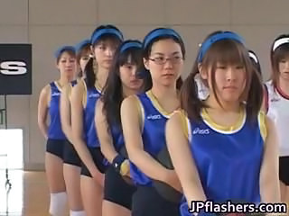 Asian Sport Teen Uniform