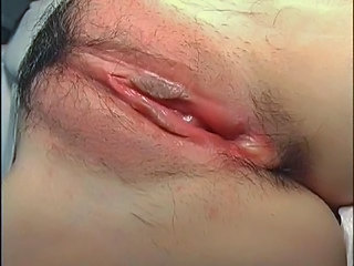 Clit Close up Hairy