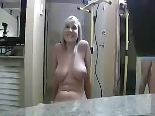 Anal Blonde Casting Teen Young