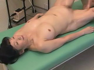 Asiatique Massage Mature