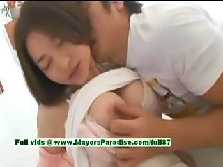 Asian Cute Japanese Natural Nipples Teen