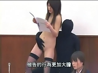 Asian Fetish Funny MILF