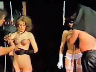 Bdsm Fetish Slave Vintage