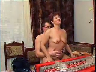 Drunk Homemade Mature Old and Young SaggyTits
