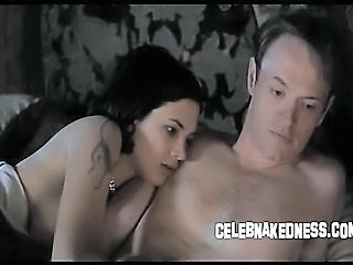 Celeb asia argento nude with big bare natural breasts