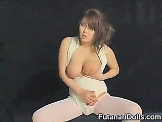 Asian MILF Uniform