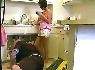 Flexible Kitchen Teen