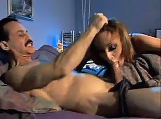 Blowjob Daddy Daughter Forced Old and Young Redhead Teen