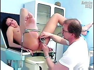 Doctor Fetish Teen