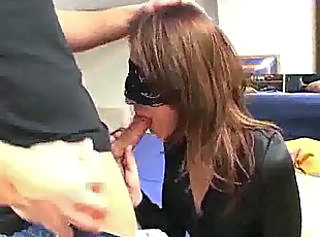 Amateur Blowjob European Fetish French