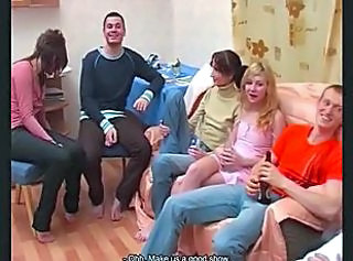 Amateur Drunk Groupsex Orgy Party Teen
