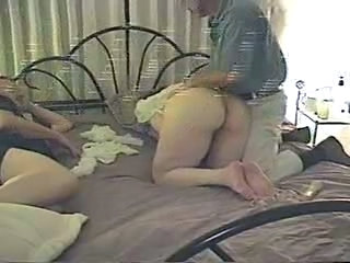 Amateur Ass Cuckold Homemade Wife