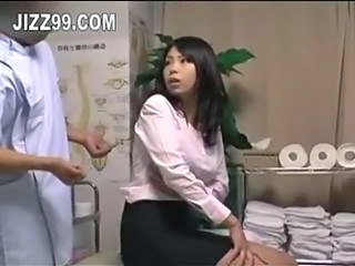 Asiatisch Massage Teen