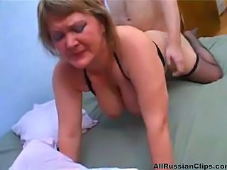 Amateur Doggystyle Mature Russian