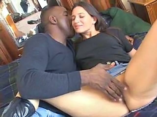 Erotic Interracial MILF