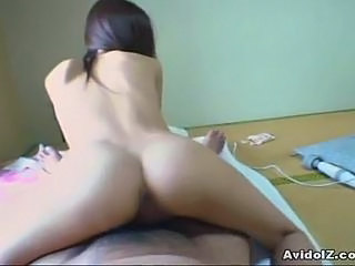Amateur Asian Ass Pov Riding Teen