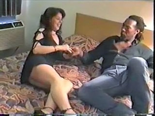 Cuckold Interracial MILF Vintage Wife