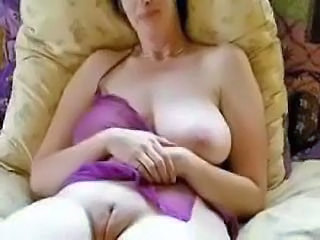 Amateur Big Tits Lingerie Mature Natural Pussy SaggyTits Shaved