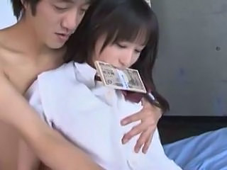 Asian Cash Cute Korean Teen
