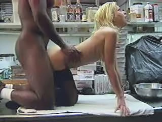 Anal Doggystyle Hardcore Interracial