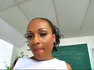 Big Black Booty Teacher Ms.Mya