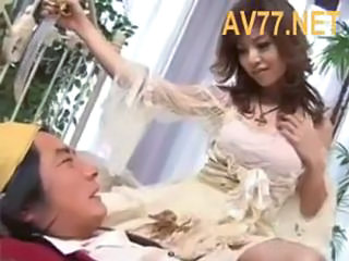 Amazing Asian Japanese MILF Squirt