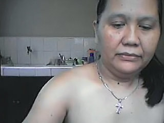 Asian Granny Webcam