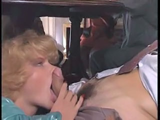Blowjob European German MILF Vintage