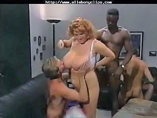 Vintage interracial group sex Sex Tubes