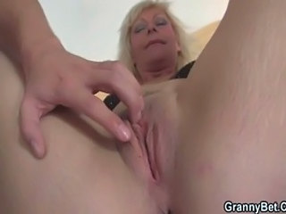 Clit Close up Mature Shaved