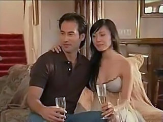 Asian Drunk Swingers