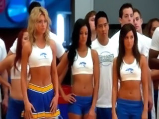 Cheerleader School Teen