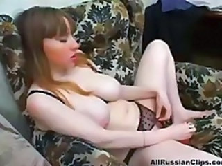 Masturbating Panty Russian Teen