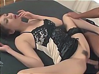 Anal Asian Stockings Teen