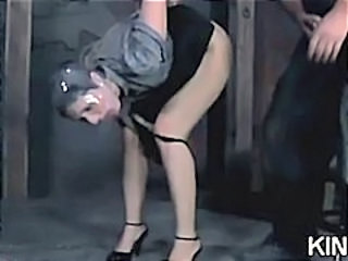 Bdsm Fetish Slave Stockings