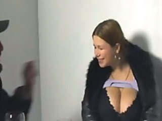 Big Tits Cash Mom Redhead Russian