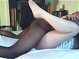 Homemade Interracial