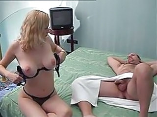 Erotic Homemade Lingerie Teen