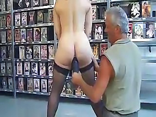Mature Stockings Toy