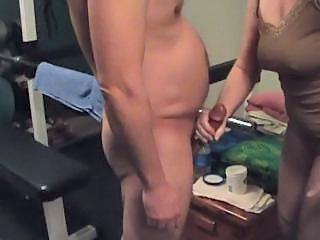 Mormon wife turns slut bangs and Army guy and