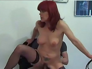 Amateur Anal Older Old and Young Strapon