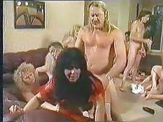 Groupsex Hardcore Mature Older Orgy Party Swingers Vintage