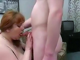 Amateur BBW Blowjob Homemade MILF Small cock