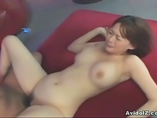 Asian Cute Hardcore Japanese MILF