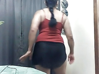 Ass Chubby Dancing Webcam