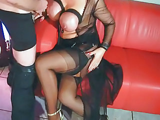 "Lady B - Foot Fetish Party"" target=""_blank"